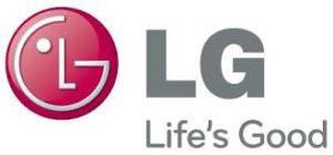 LG - Klima Logo